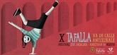 Foto ·X FESTIVAL TAFALLA VA DE CALLE / ANTZEZKALE de