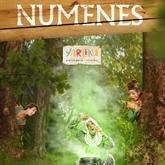 Foto NÚMENES - NUMENAK de