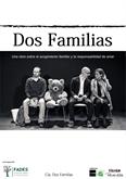 Foto Dos familias de